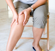 Knee and Thigh Pain
