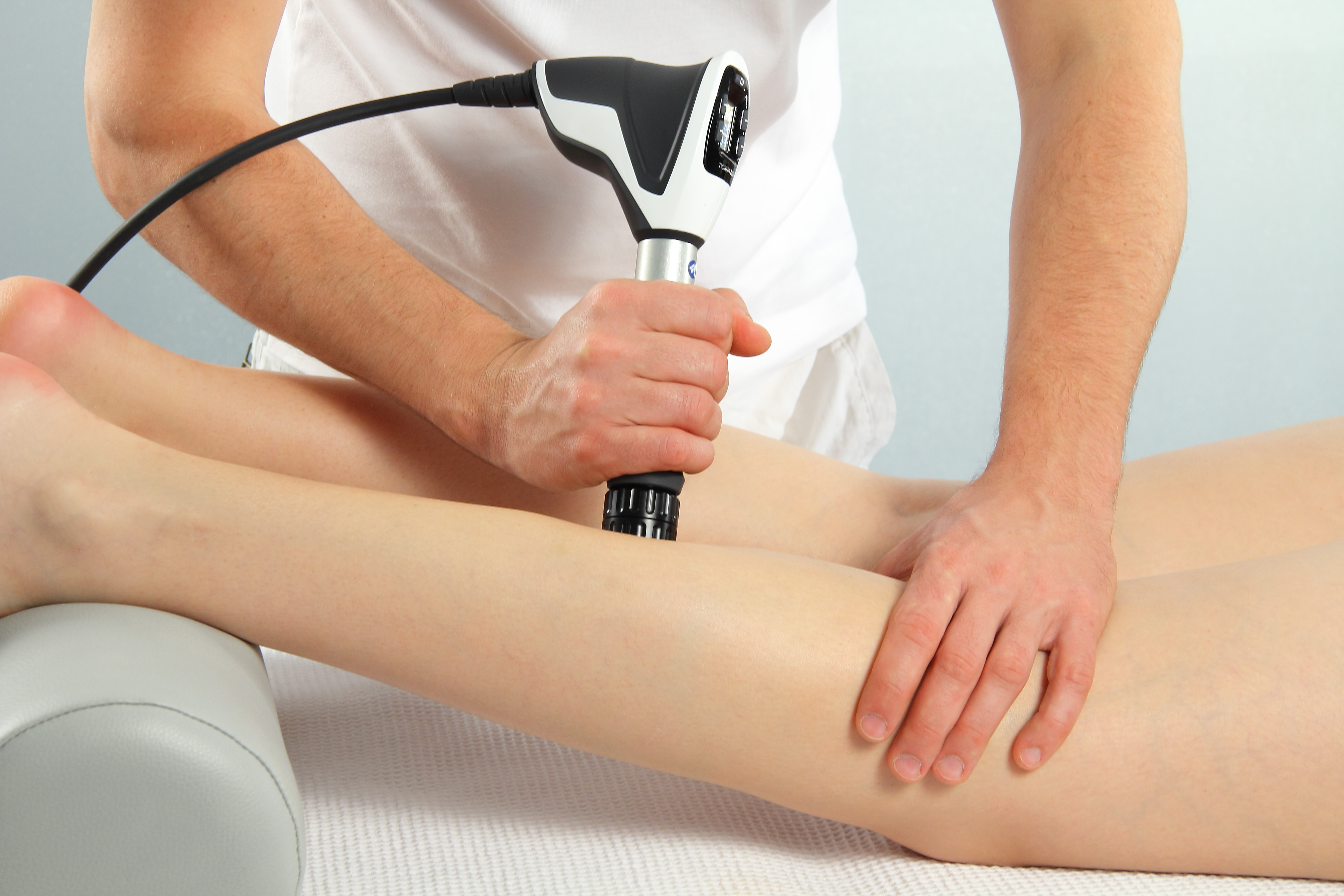 Achilles - Shockwave therapy