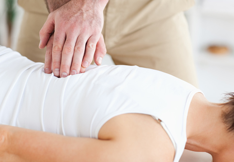 Chiropractic/Spinal Manipulation