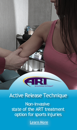 Active Release Technique® (ART) Specialists NYC