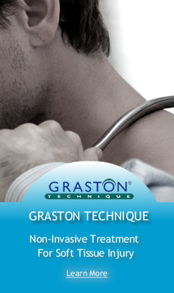 Graston Technique® Specialists NYC